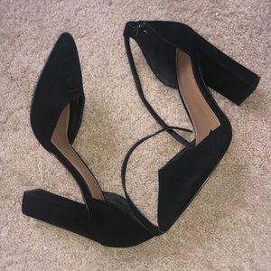 ASOS Black Heels